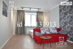 Сдается в аренду 1-комнатная квартира 53 кв. м в Виннице