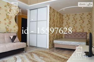 Сдается в аренду 1-комнатная квартира 48 кв. м в Виннице