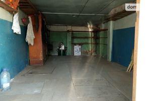Сдается в аренду бокс в гаражном комплексе под легковое авто на 43 кв. м