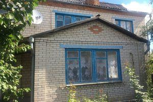 Продається одноповерховий будинок 250 кв. м з банею/сауною