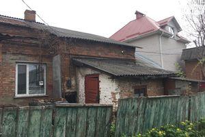 Продається частина будинку 24 кв. м з подвалом