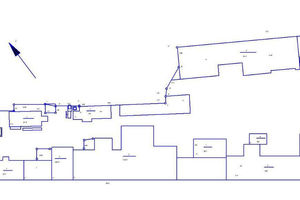 Продается здание / комплекс 4500 кв. м в 2-этажном здании