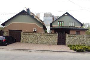 Продается дом на 2 этажа 203 кв. м с бассейном