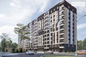 Продається 2-кімнатна квартира 53.17 кв. м у Хмельницькому