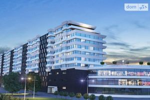 Продається приміщення вільного призначення 29.08 кв. м в 3-поверховій будівлі